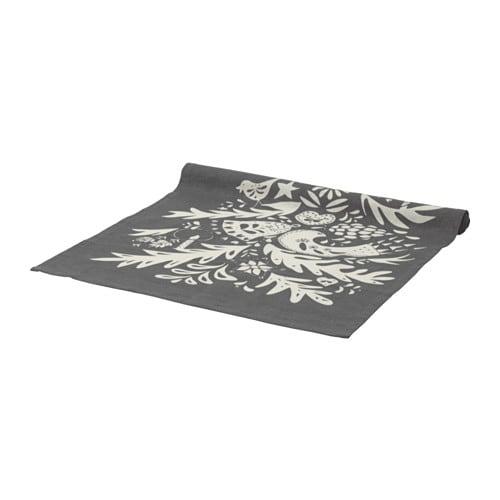 vinter 2016 chemin de table ikea. Black Bedroom Furniture Sets. Home Design Ideas