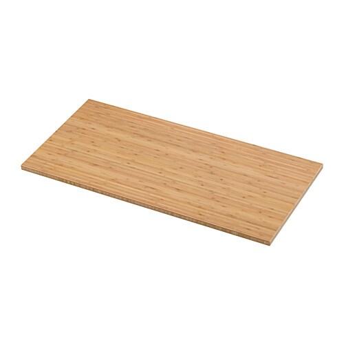 Plan De Travail Bambou Ikea : viskan plateau bambou ikea ~ Nature-et-papiers.com Idées de Décoration