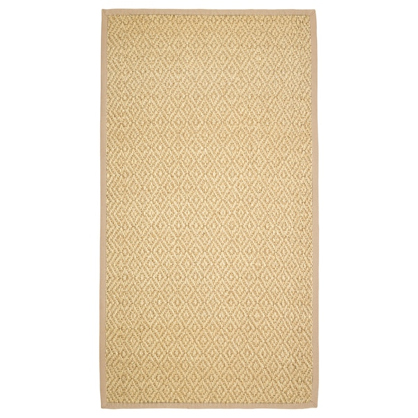 Tapis Tissé à Plat Vistoft Naturel