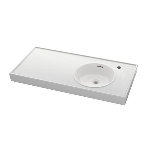 Ikea wastafel vitviken 123951 ontwerp inspiratie voor de badkamer en de kamer - Lavabos ontwerp ...
