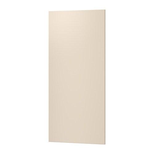 voxtorp panneau lat ral de finition 39x86 cm ikea. Black Bedroom Furniture Sets. Home Design Ideas