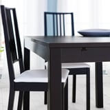 salle manger tables de salle manger et plus ikea. Black Bedroom Furniture Sets. Home Design Ideas