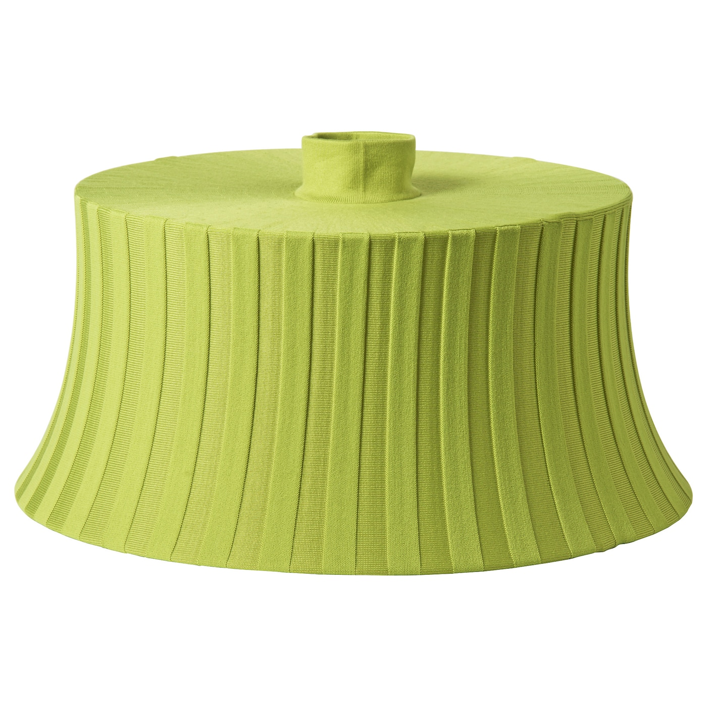 Mtevik lamp shade green 55 cm ikea ikea mtevik lamp shade the shade is easy to keep clean because the fabric is machine mozeypictures Images