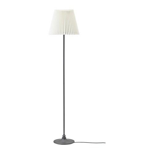 Ngland floor lamp 155 cm ikea ikea ngland floor lamp mozeypictures Image collections