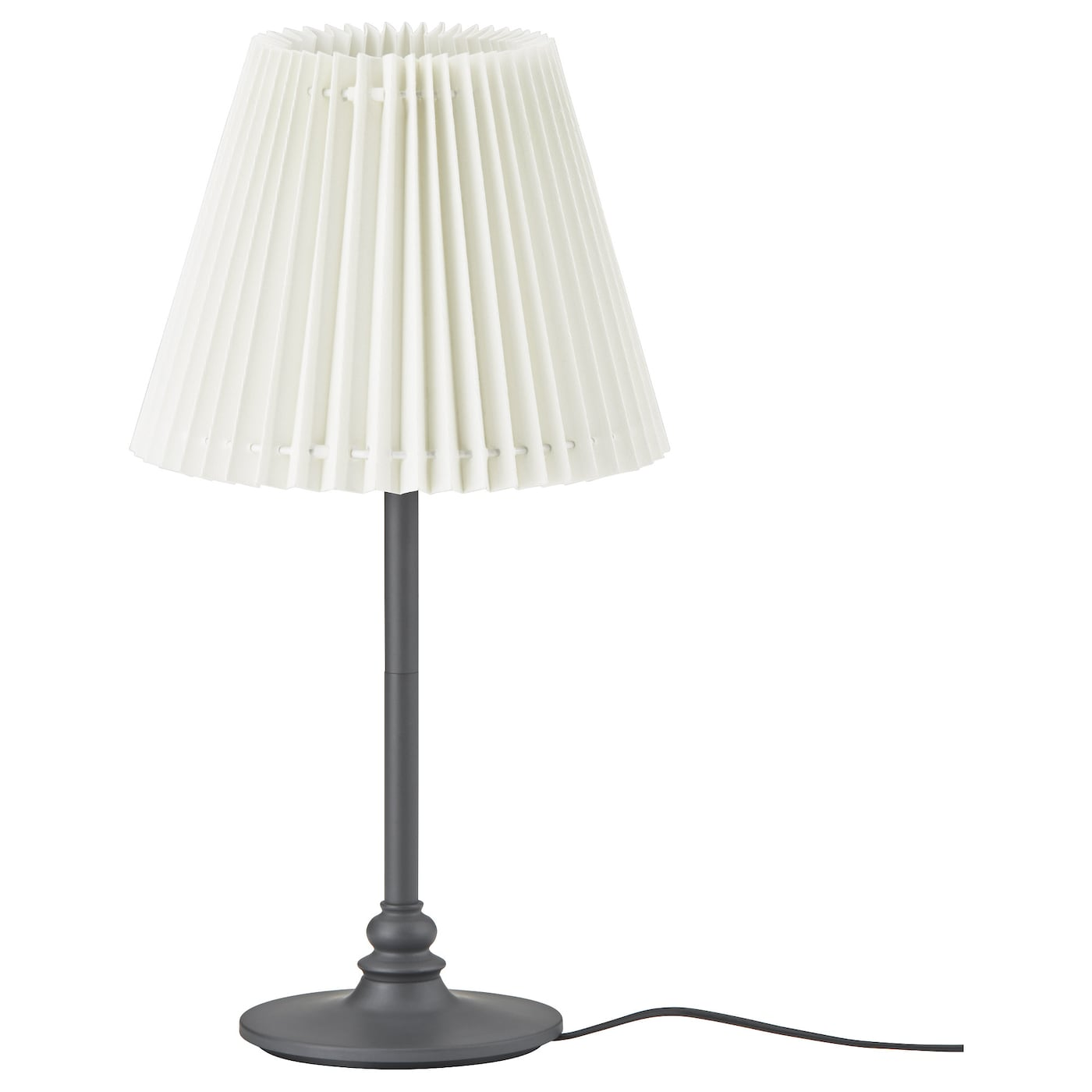 Table lamps bedside lamps ikea - Chandelier desk lamp ...