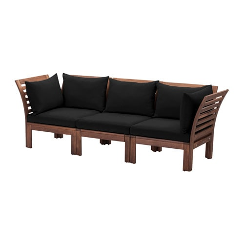 Outdoor Sofas Rattan Garden Furniture