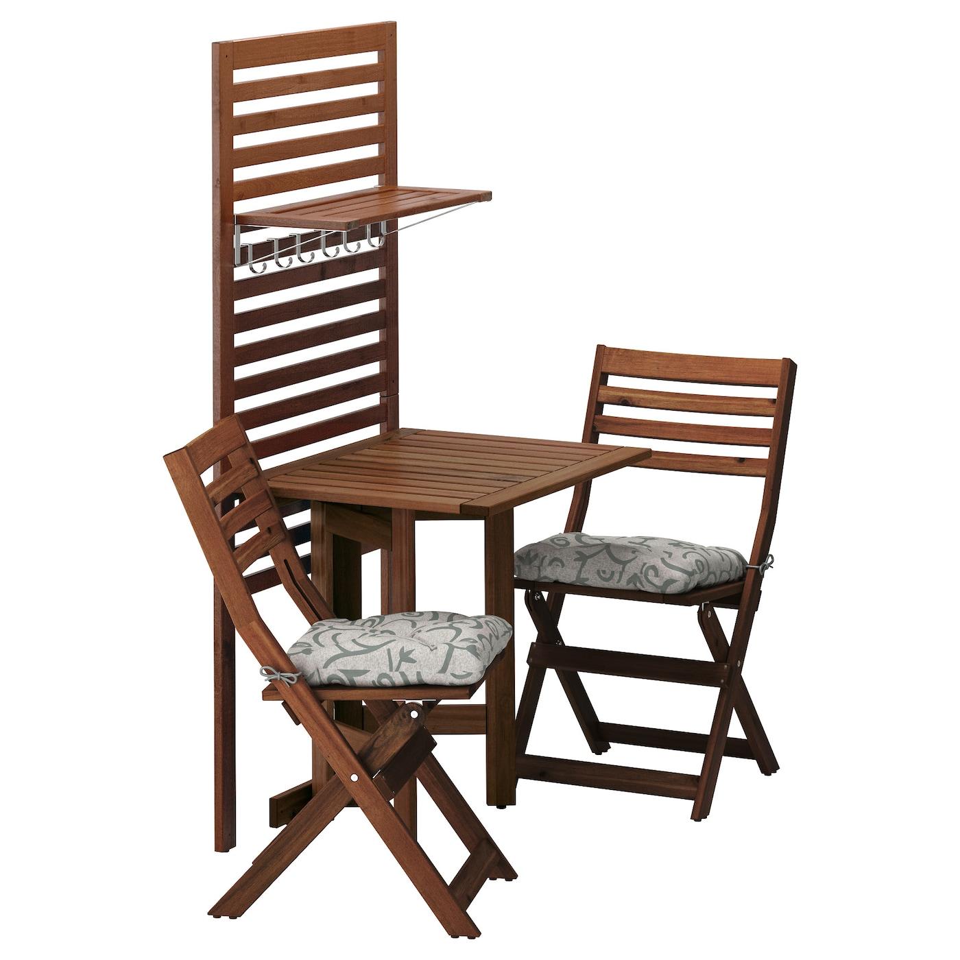 Pplar ikea - Mesa y sillas terraza ikea ...
