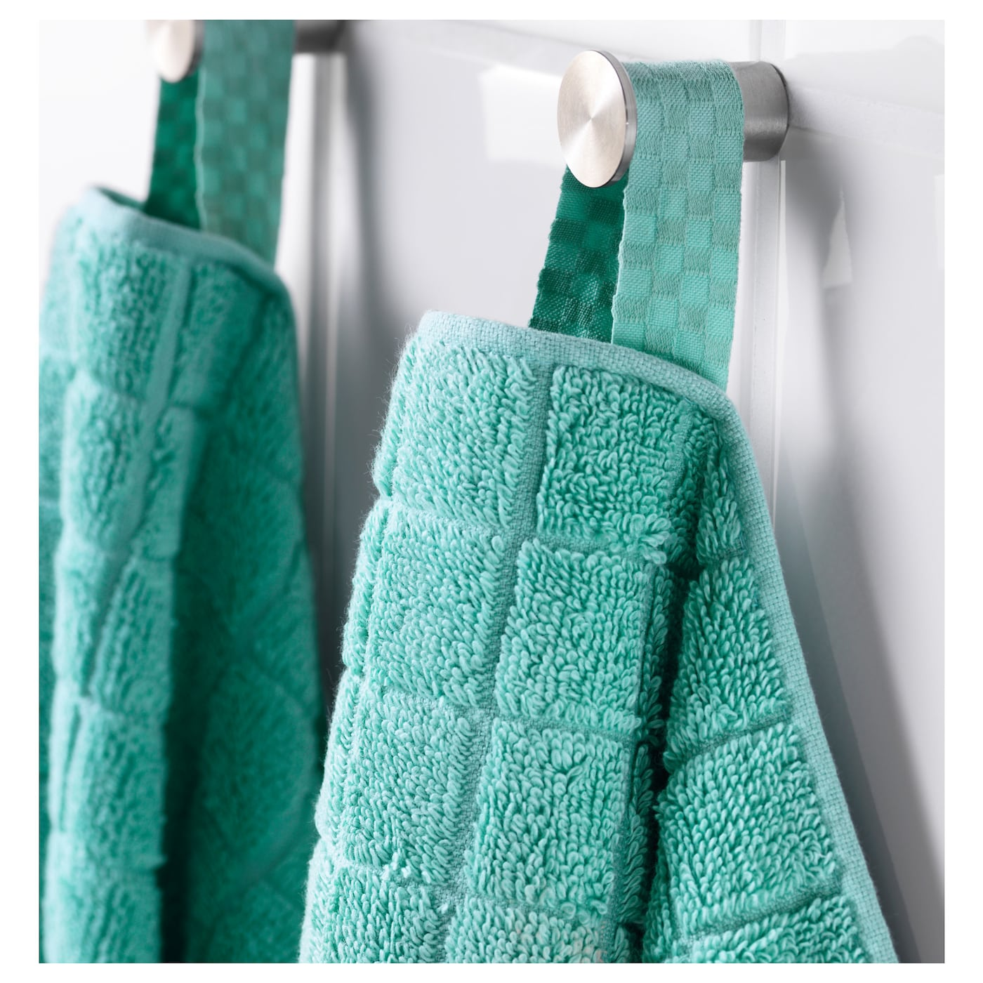 IKEA ÅFJÄRDEN bath towel The long, fine fibres of combed cotton create a soft and durable towel.