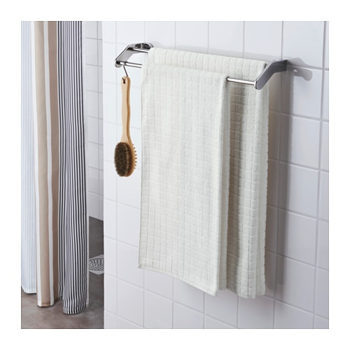 fj rden bath towel white 70x140 cm ikea. Black Bedroom Furniture Sets. Home Design Ideas