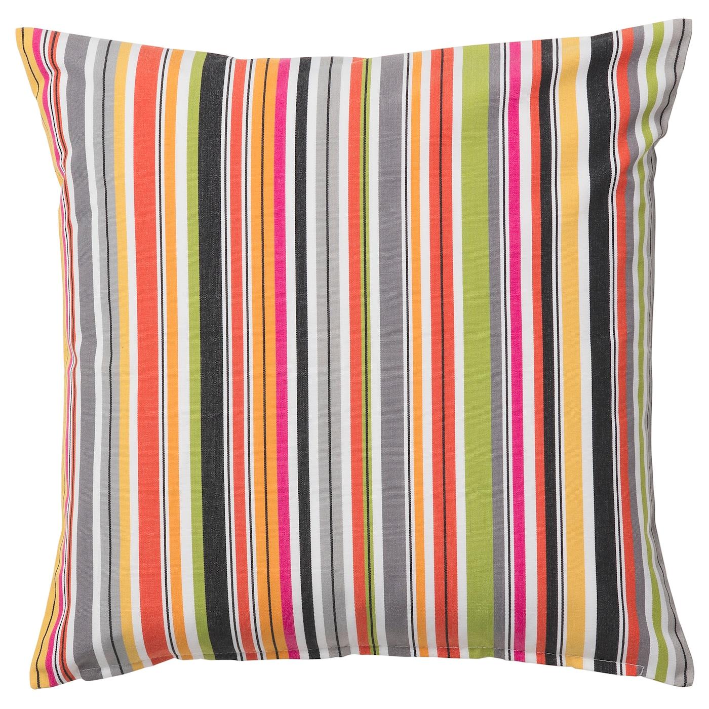 gurli cushion cover orange 50 x 50 cm ikea. Black Bedroom Furniture Sets. Home Design Ideas