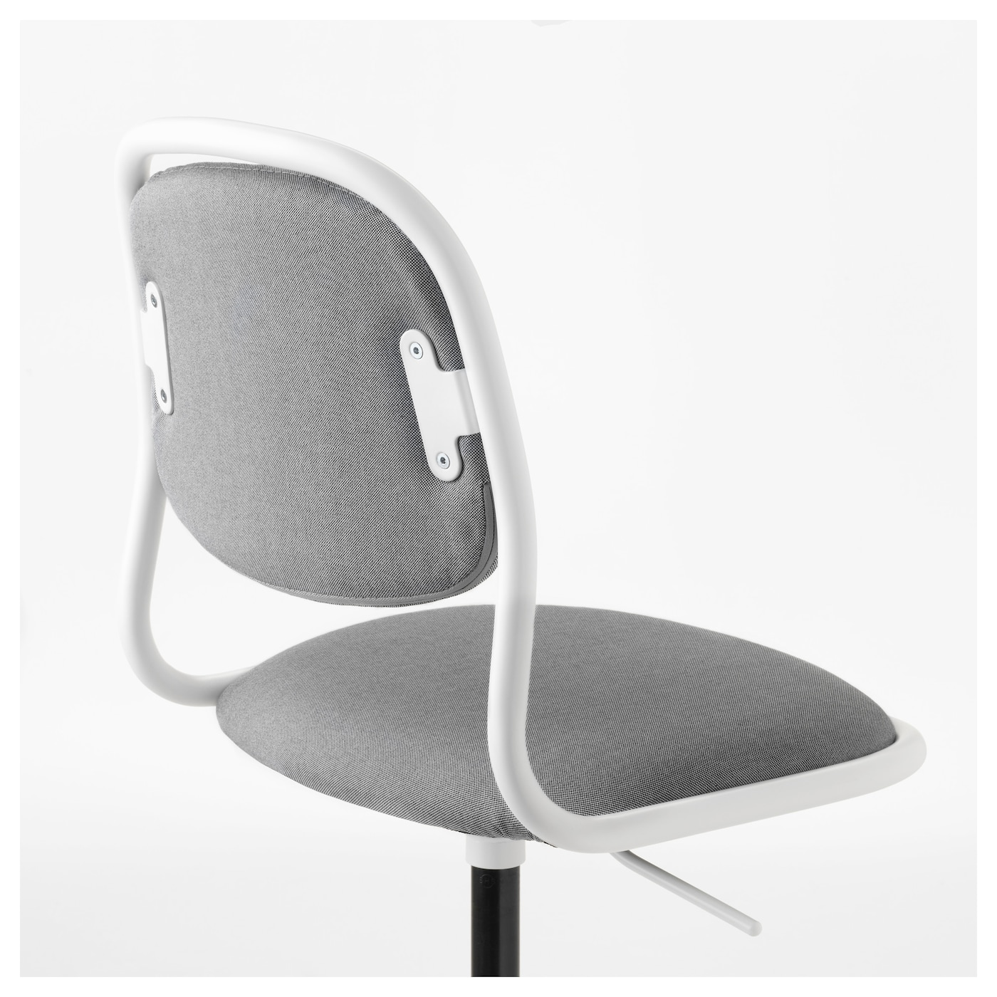 ikea white office chair. IKEA ÖRFJÄLL Children\u0027s Desk Chair You Sit Comfortably Since The Is Adjustable In Height. Ikea White Office I