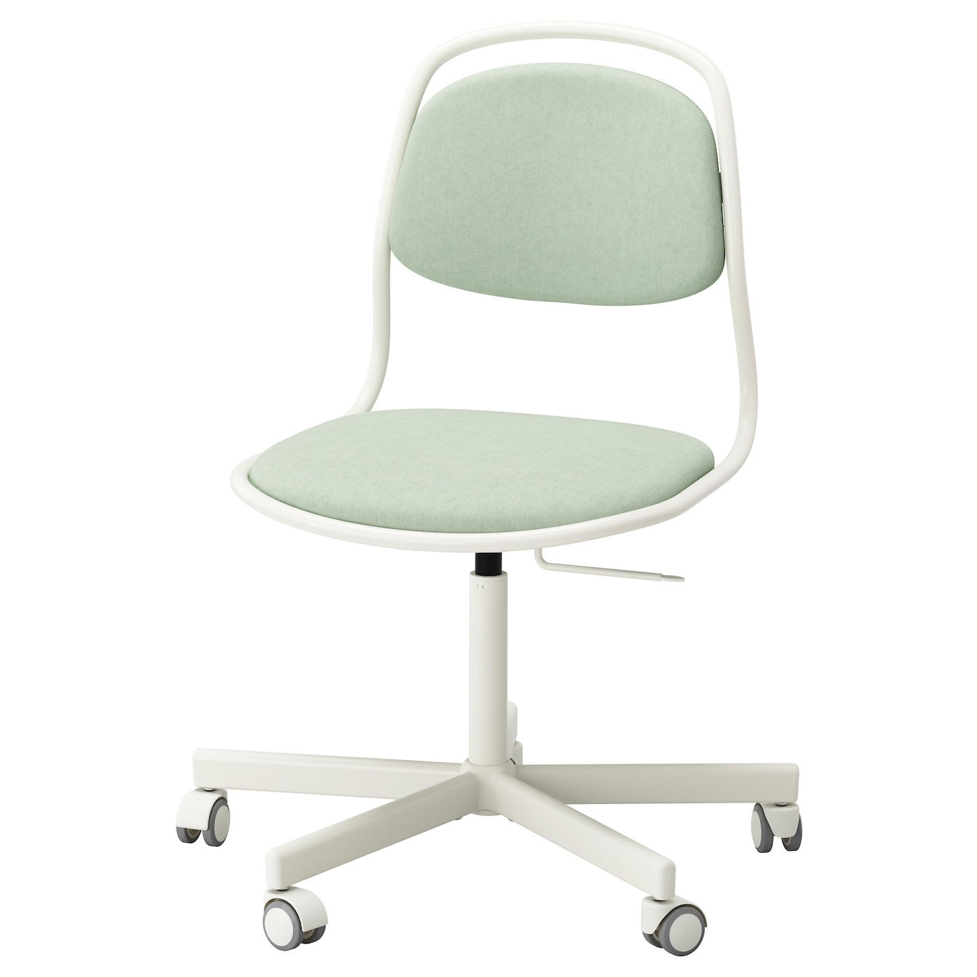 copy armless white conference nova chair collection office mid products desk back leather bikey