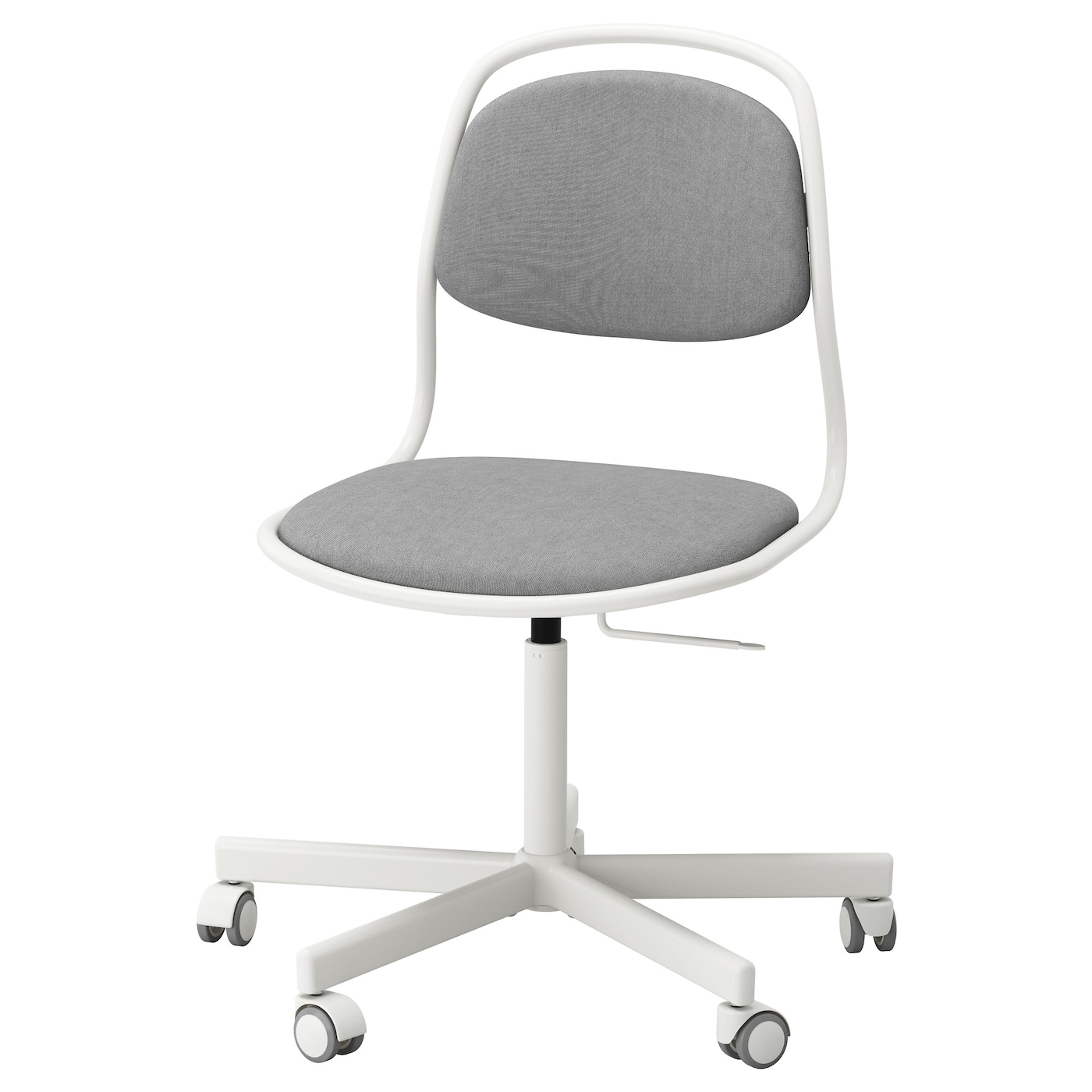 ikea office chairs canada. ikea rfjllsporren swivel chair you sit comfortably since the is adjustable in height ikea office chairs canada
