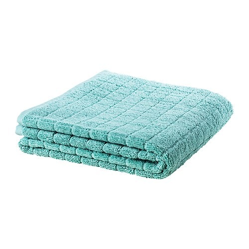 ÅFJÄRDEN Bath towel IKEA A terry towel that is extra thick and soft and highly absorbent (weight 600 g/m²).
