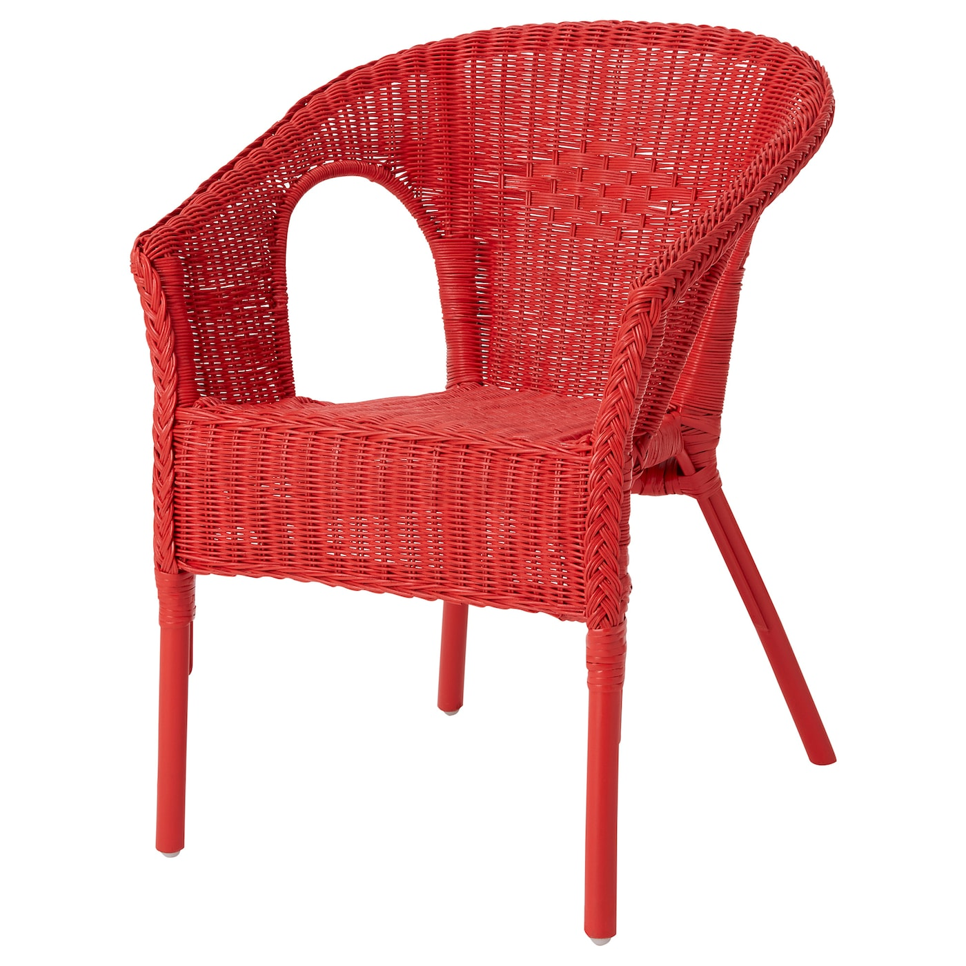 IKEA AGEN chair The furniture is hand-woven and therefore unique.