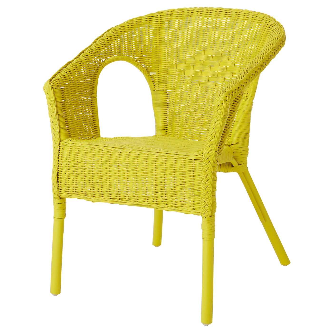 Captivating IKEA AGEN Chair The Furniture Is Hand Woven And Therefore Unique.