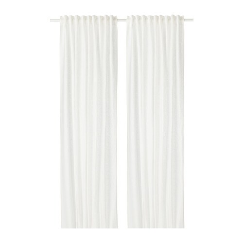 blinds panels home lace sheer furniture aspen curtains top and panel net main category white voile dunelm slot