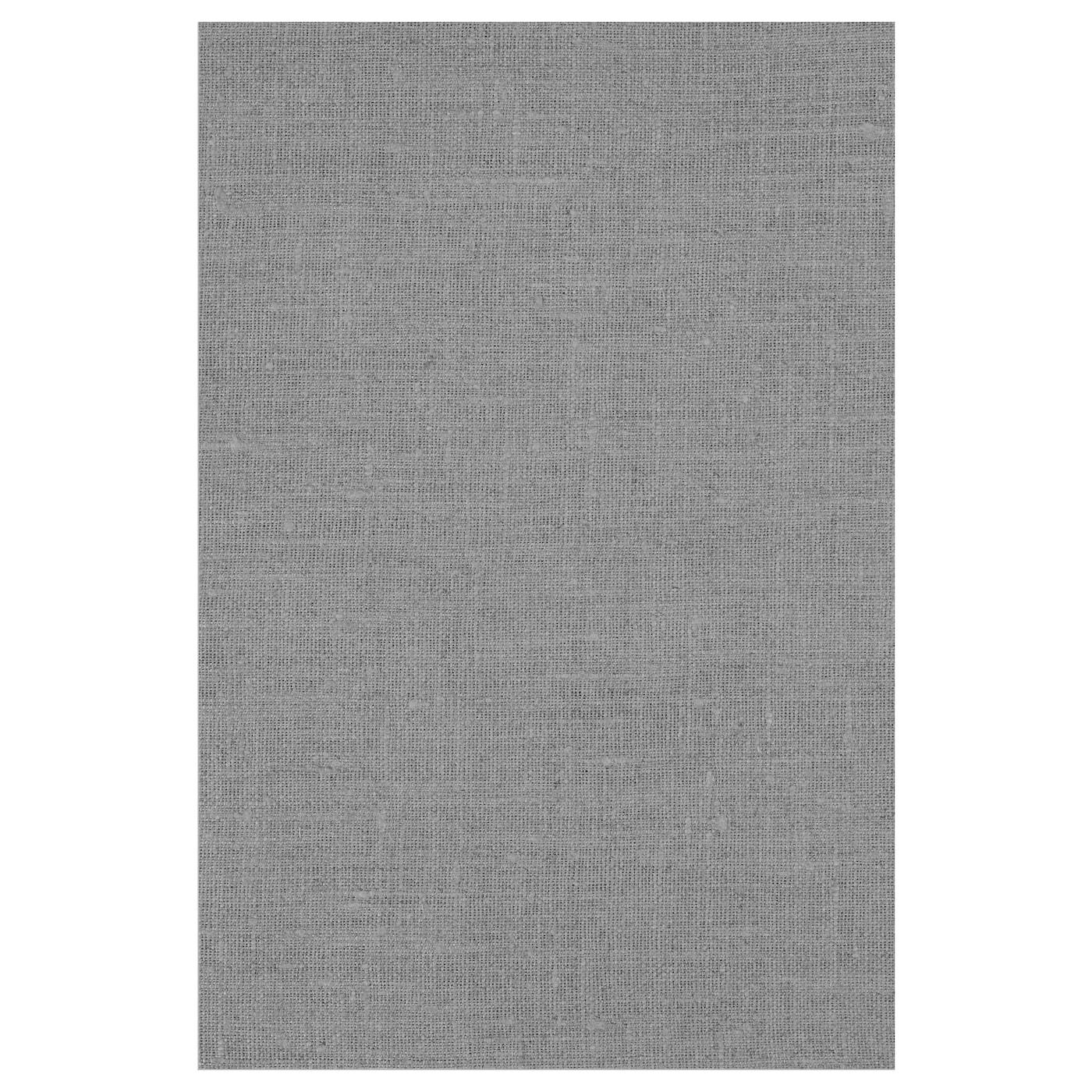 AINA Fabric Grey 150 Cm