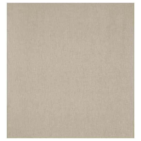 AINA fabric natural colour 240 g/m² 150 cm 1.50 m²