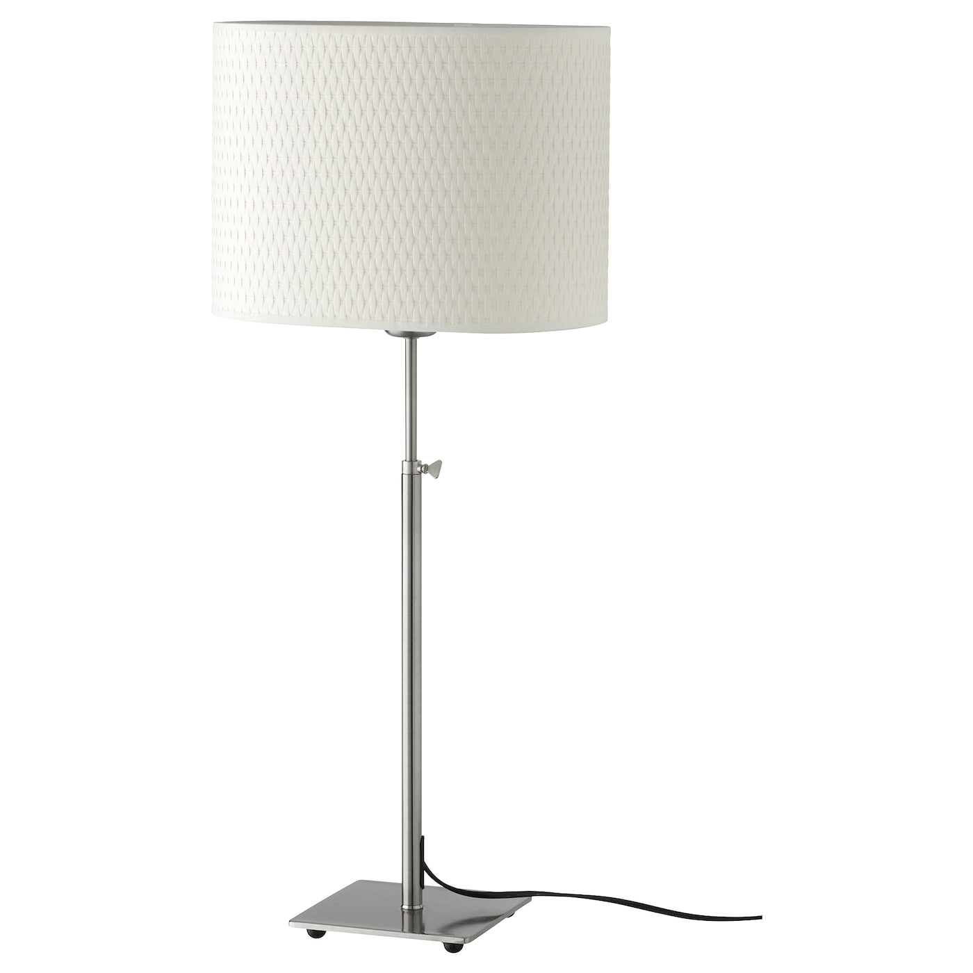 Ikea AlÄng Table Lamp The Height Is Adjule To Suit Your Lighting Needs