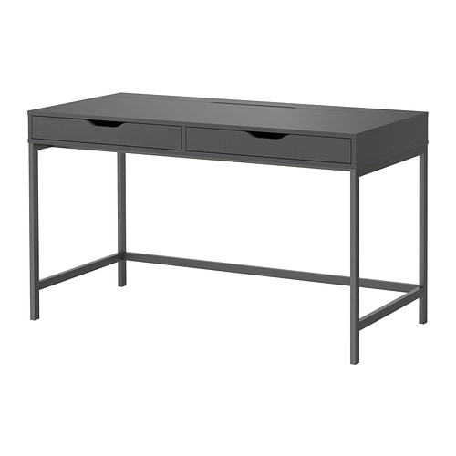 IKEA ALEX Desk Drawer Stops Prevent The Drawers From Being Pulled Out Too  Far. Home Design Ideas