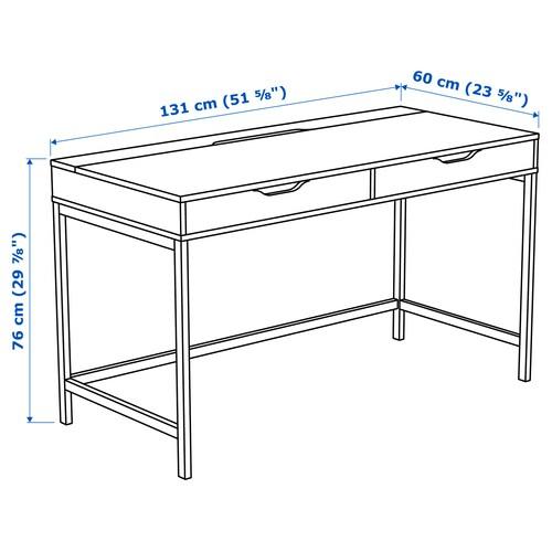 Furnishings | Ikea desk