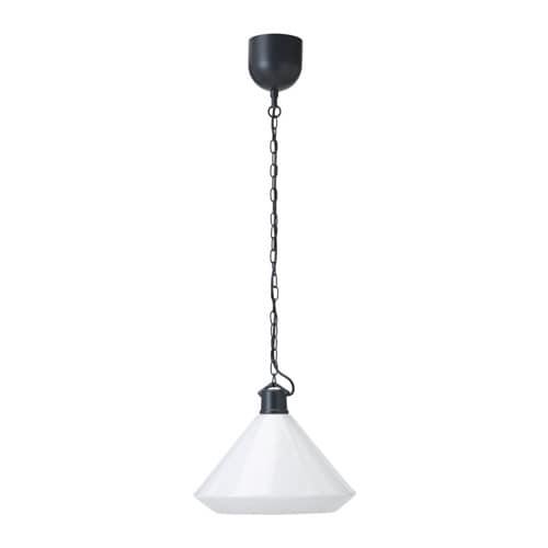 196 Lv 196 Ngen Pendant Lamp Ikea