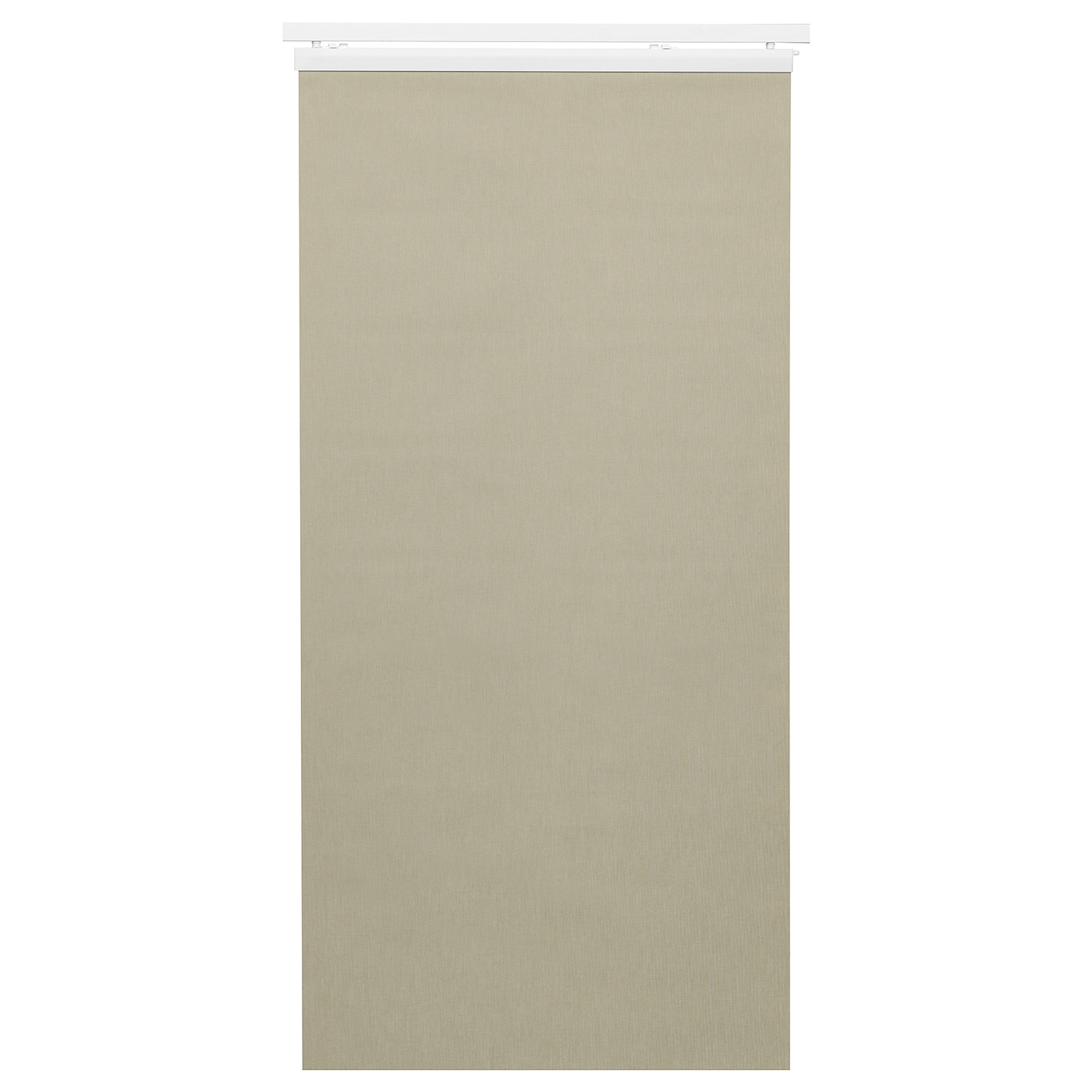 anno tupplur panel curtain beige 60 x 300 cm ikea. Black Bedroom Furniture Sets. Home Design Ideas