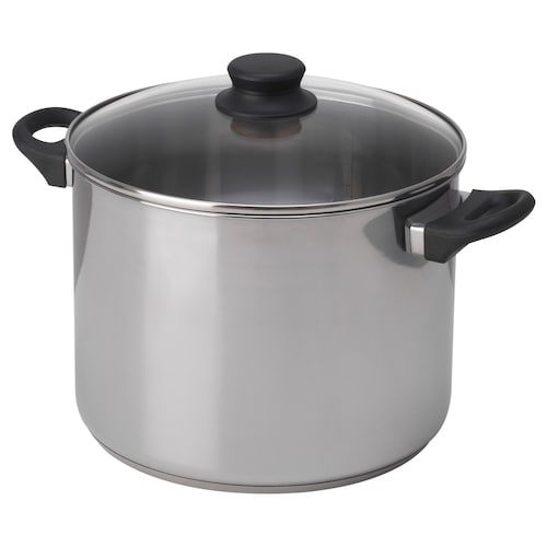 IKEA ANNONS Pot with lid