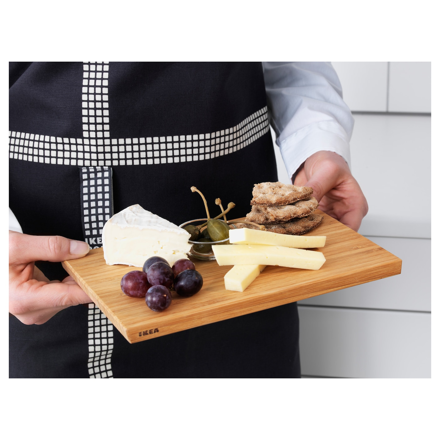 IKEA APTITLIG chopping board