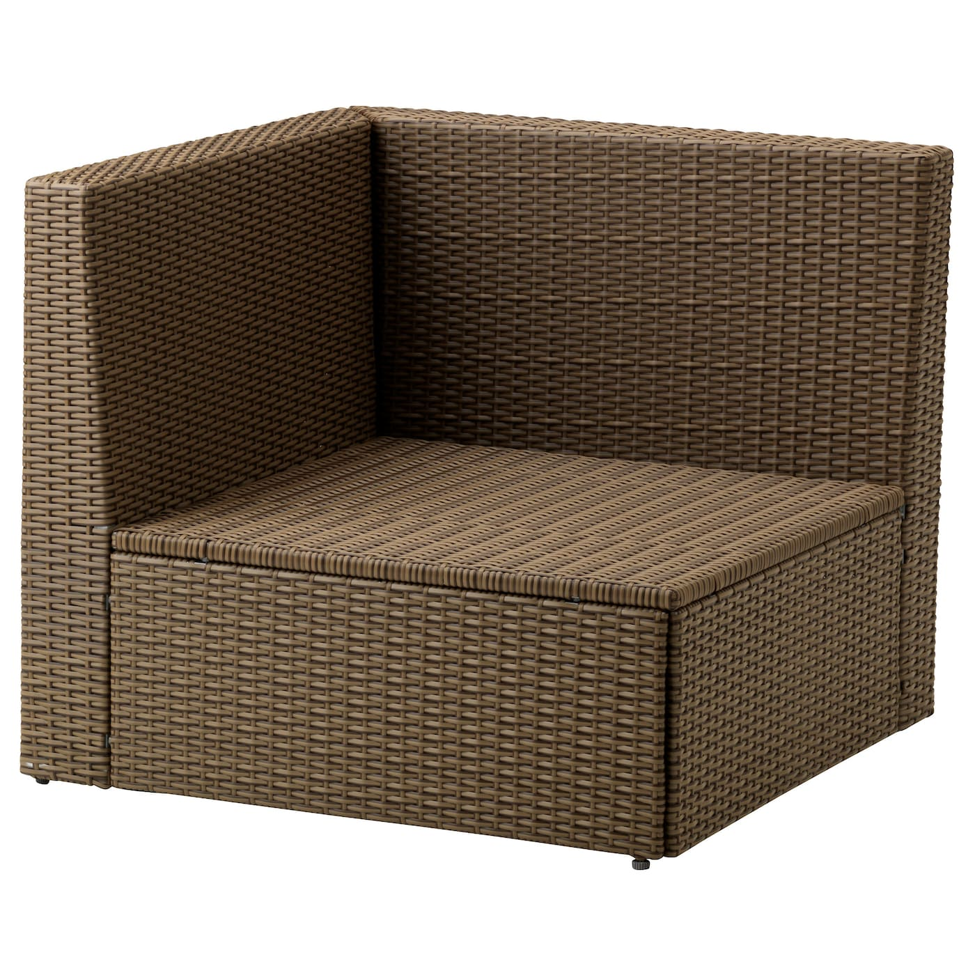 outdoor garden sofas wooden rattan furniture ikea. Black Bedroom Furniture Sets. Home Design Ideas