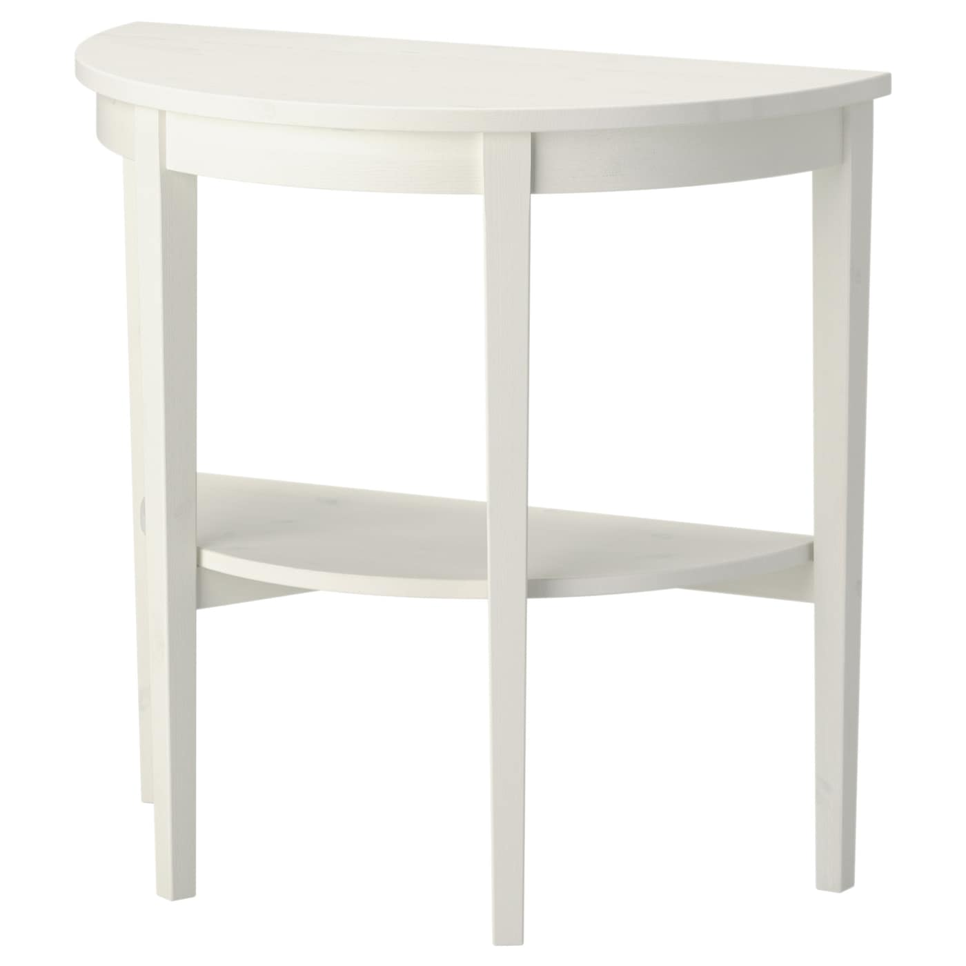 arkelstorp window table white 80 x 40 x 75 cm ikea. Black Bedroom Furniture Sets. Home Design Ideas