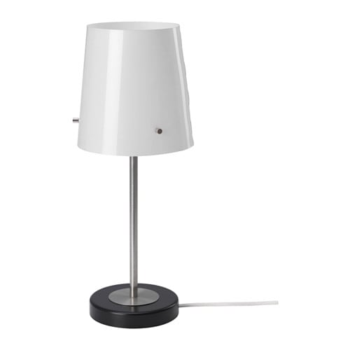 IKEA ARRIE table lamp