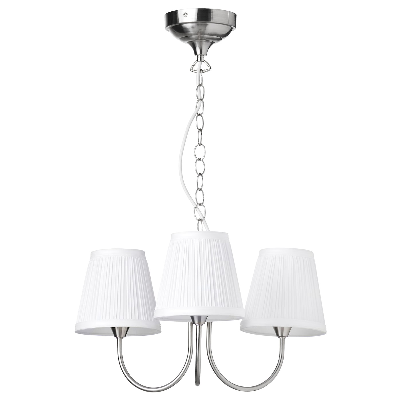 Årstid Pendant Lamp 3 Armed Ikea
