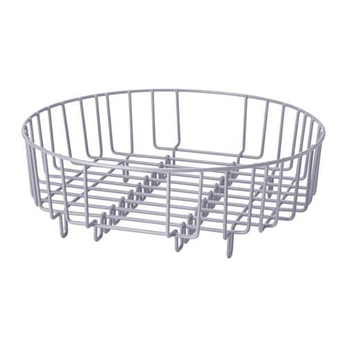 atlant dish drainer rinsing basket ikea. Black Bedroom Furniture Sets. Home Design Ideas