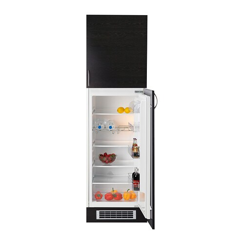 AVKYLD Integrated fridge A+ IKEA 5 year guarantee.   Read about the terms in the guarantee brochure.