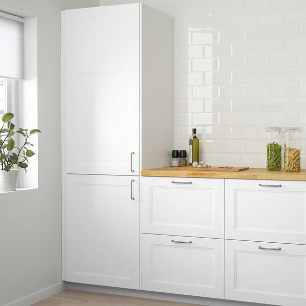 AXSTAD door matt white 59.7 cm 79.7 cm 2.0 cm