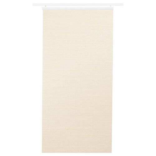 IKEA BACKSILJA Panel curtain