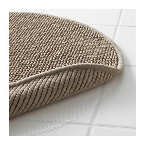 IKEA BADAREN bath mat Ultra soft, absorbent and quick to dry since it ...