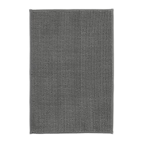 Grey Kitchen Mat