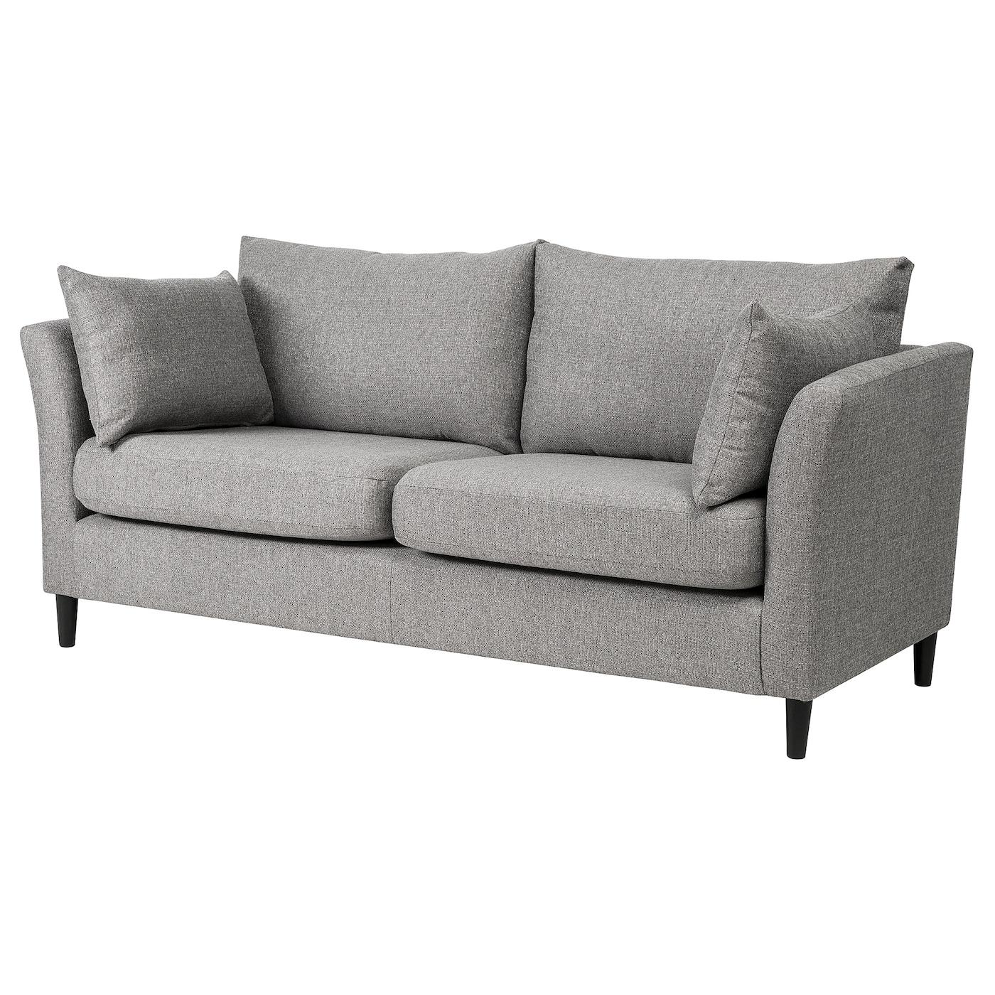 Ikea Small Bedroom Design 3 Seater Sofa Ikea