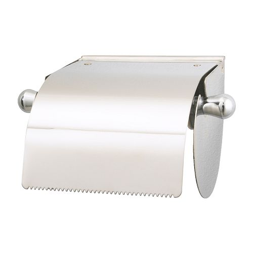 BAREN Toilet roll holder IKEA