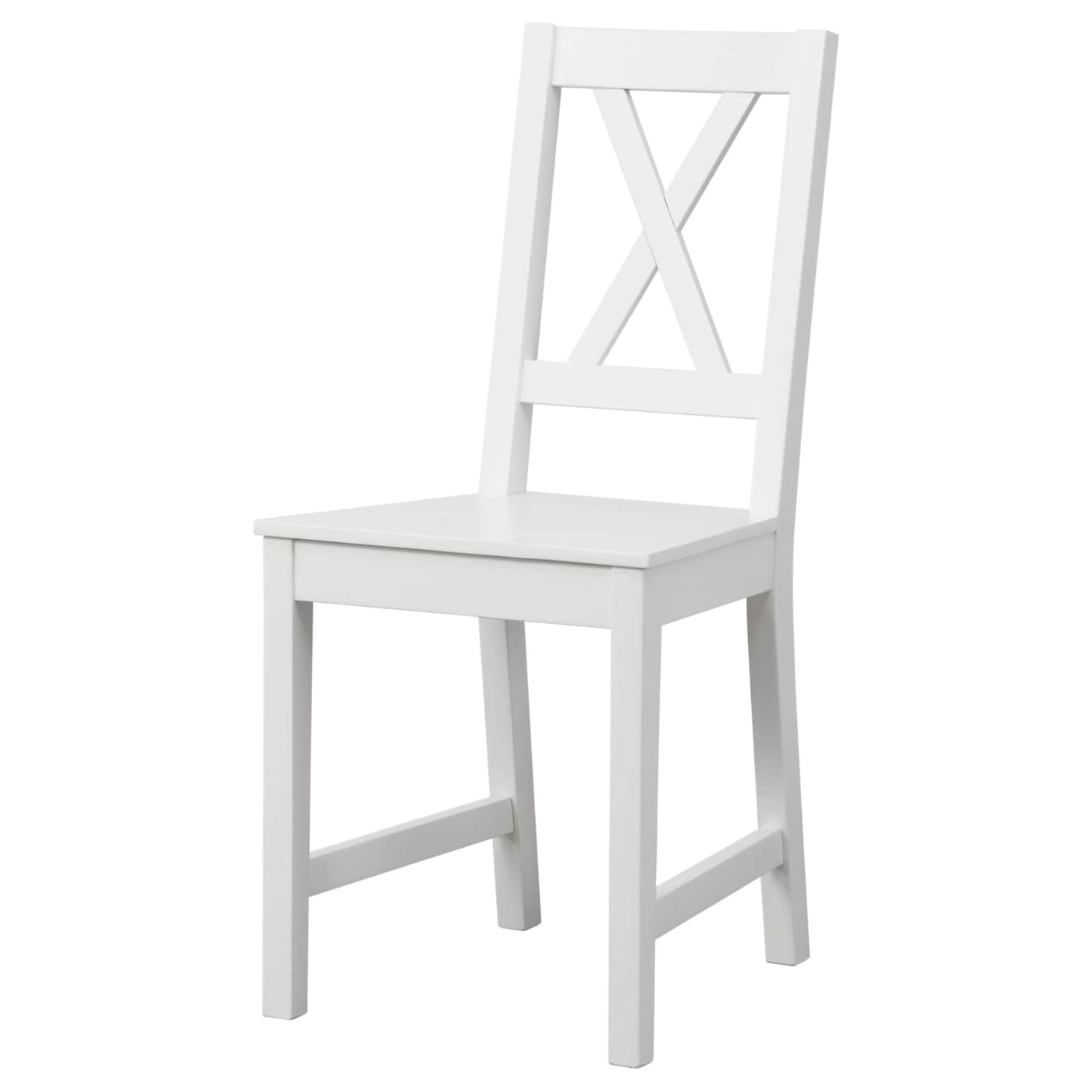 Bassalt chair white ikea for Design stuhl ikea