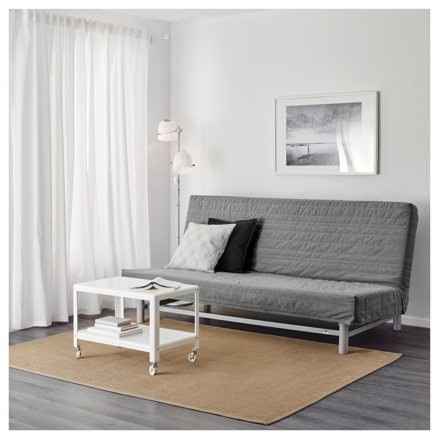 Ikea Pull Out Couch Bed Futon Beds With Mattress Included Futon