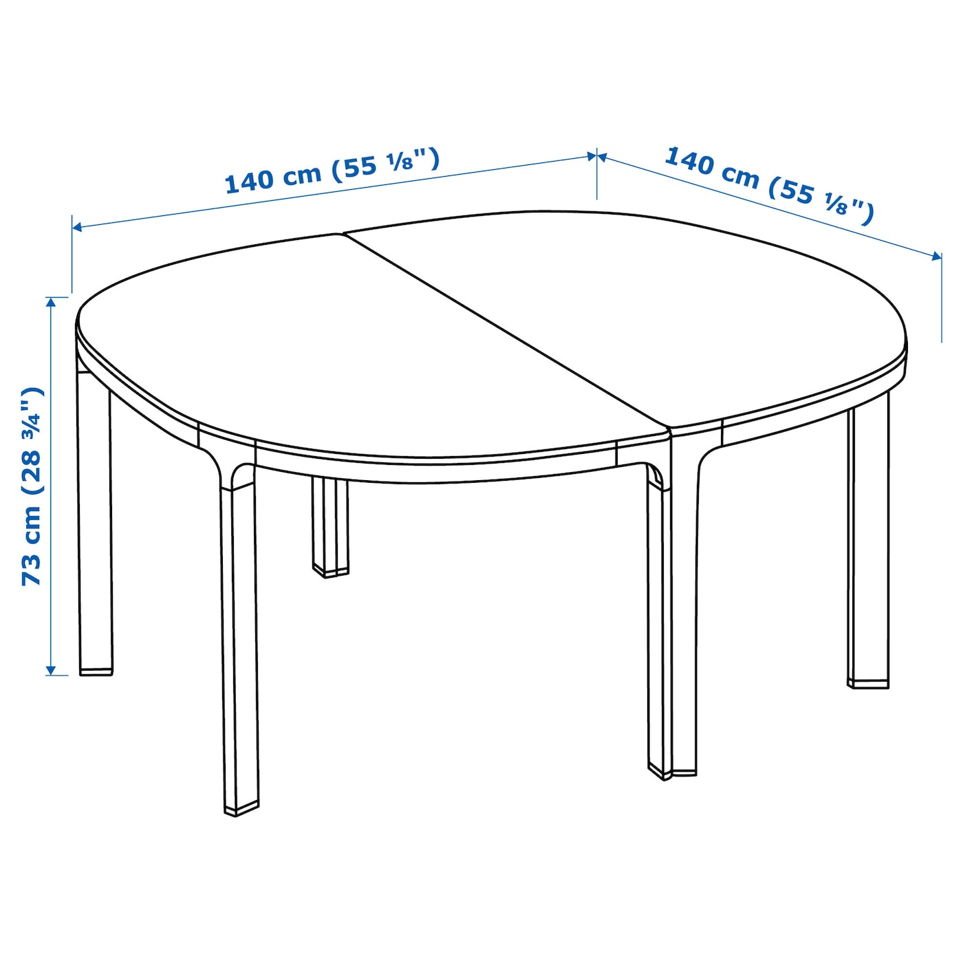 cheap best ikea bekant conference table year guarantee read about the terms in the guarantee. Black Bedroom Furniture Sets. Home Design Ideas