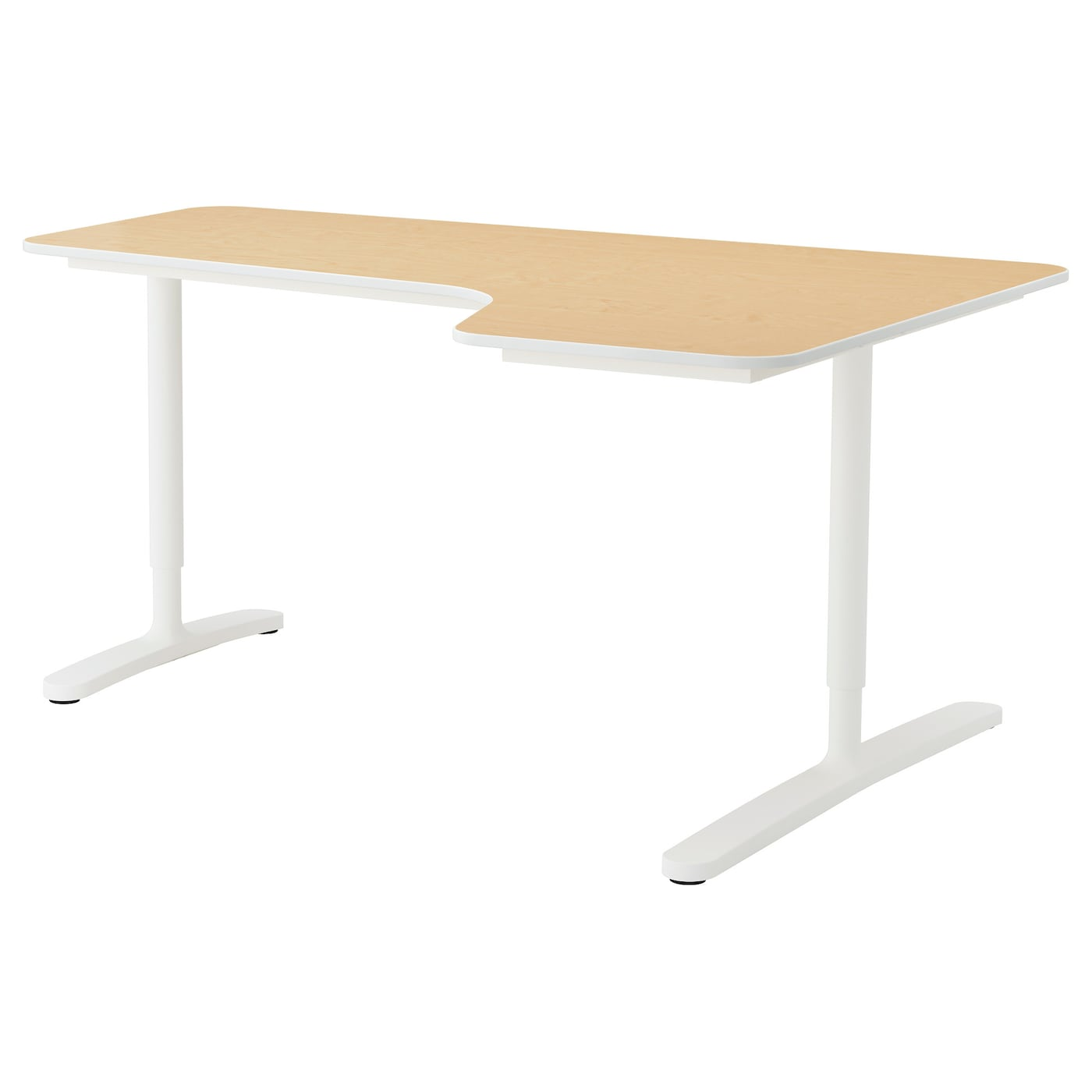 spr cm desk in bekant ikea year desks white right the guarantee en office corner read terms about products ie brown black