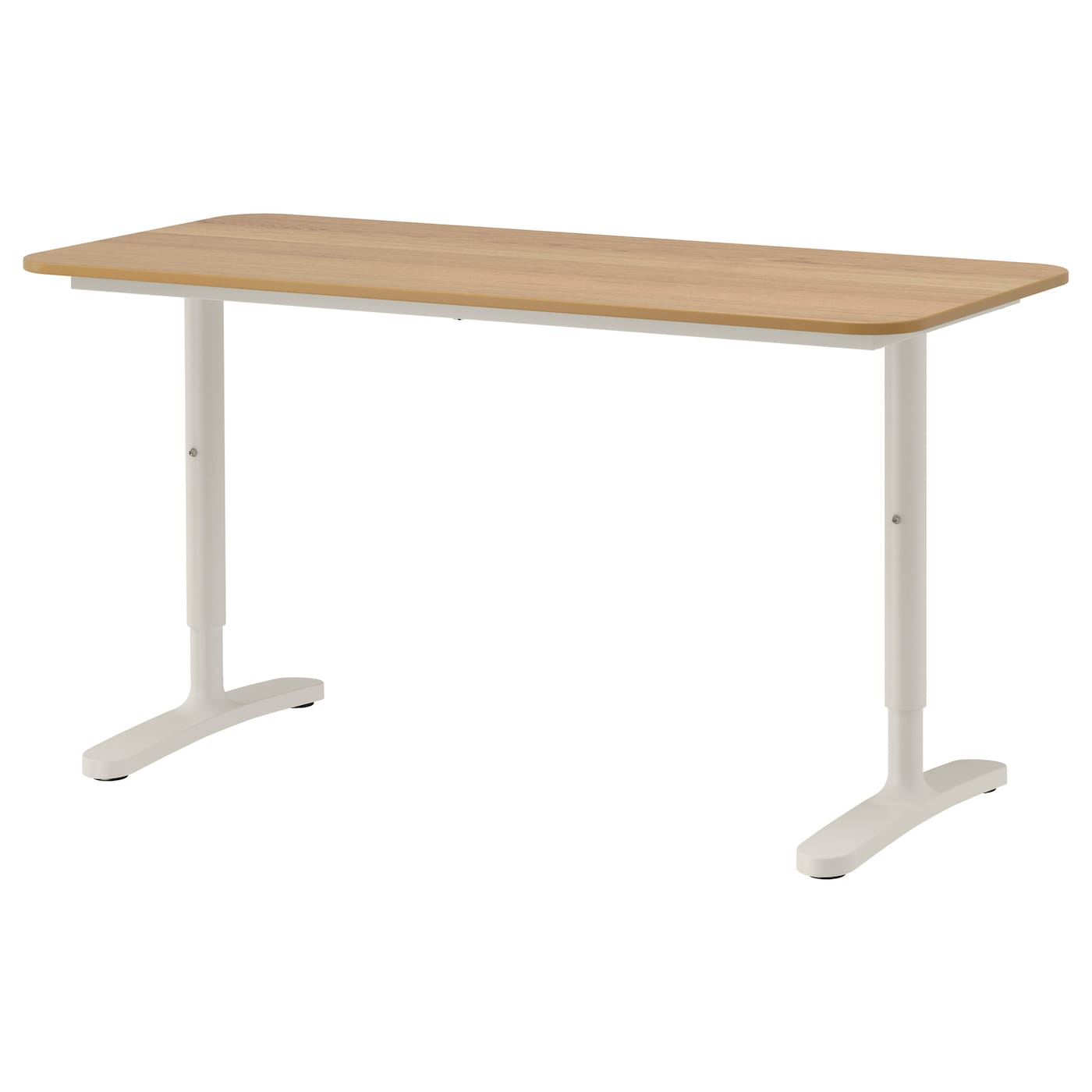 Merveilleux IKEA BEKANT Desk 10 Year Guarantee. Read About The Terms In The Guarantee  Brochure.