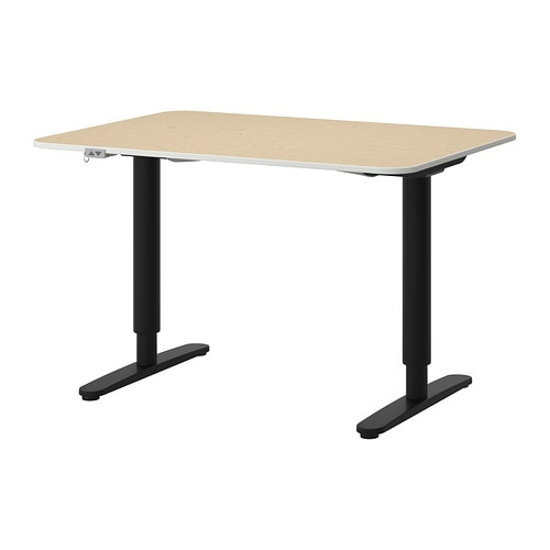 Charmant IKEA BEKANT Desk Sit/stand 10 Year Guarantee. Read About The Terms In The