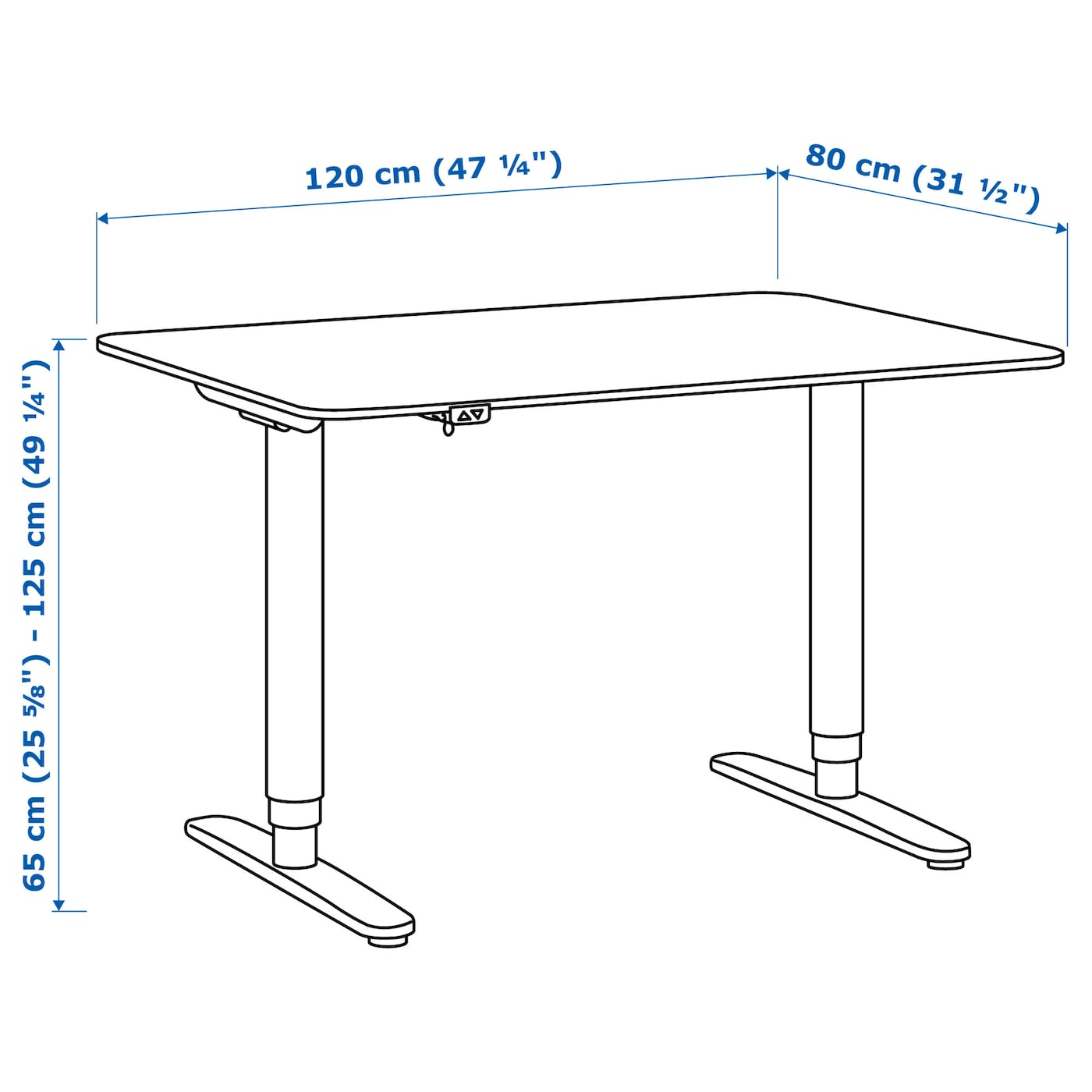 chris review s sidebyside and blog desk skarsta martin posts sit stand standing configurations ikea in sitting