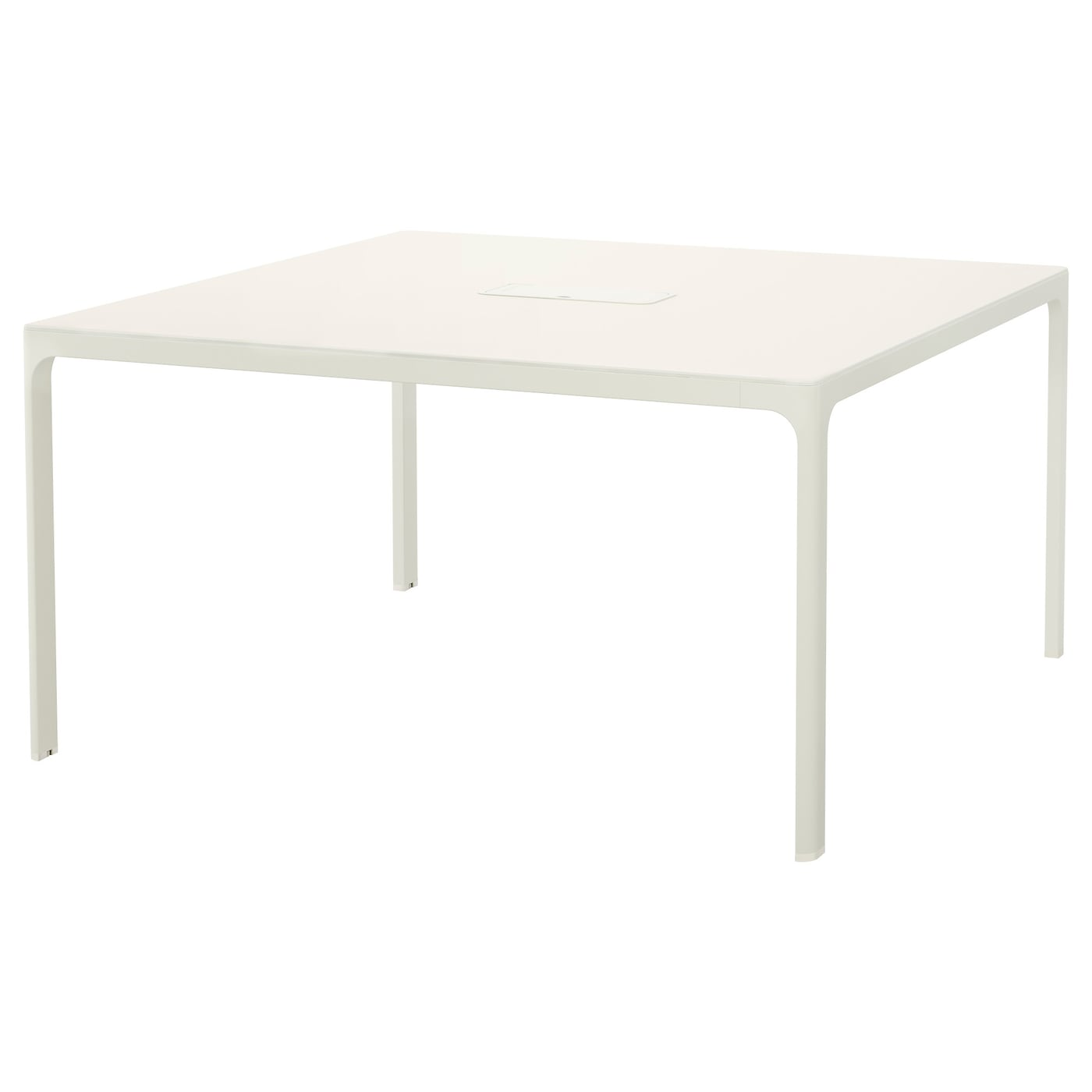 IKEA BEKANT frame for table top 10 year guarantee. Read about the terms in the guarantee brochure.